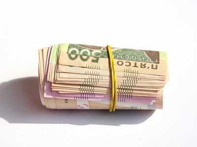 кредит наличными в украине