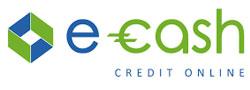 Онлайн кредит на карту от E-cash